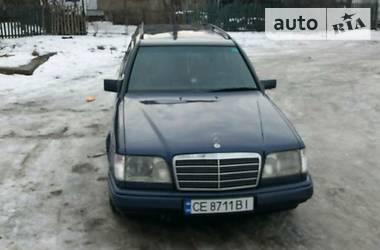 Mercedes-Benz E 250 1995 в Черновцах