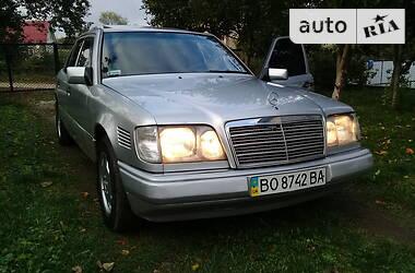Mercedes-Benz E 250 1994 в Теребовле