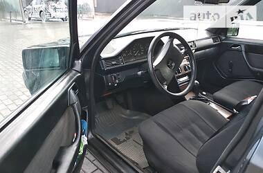 Mercedes-Benz E 250 1989 в Тернополе