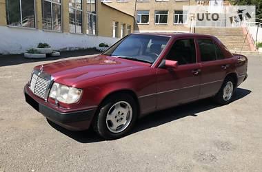 Mercedes-Benz E 260 1993 в Ужгороде