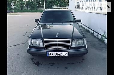 Mercedes-Benz E 260 1991 в Харькове
