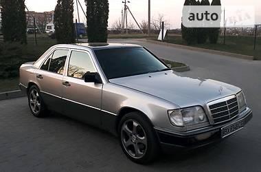 Mercedes-Benz E 260 1992 в Хмельницком