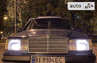 Mercedes-Benz E 260 1992 в Полтаве