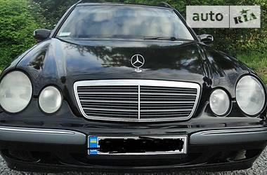 Mercedes-Benz E 270 2000