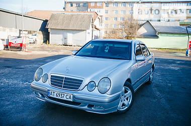 Mercedes-Benz E 270 2000 в Коломые