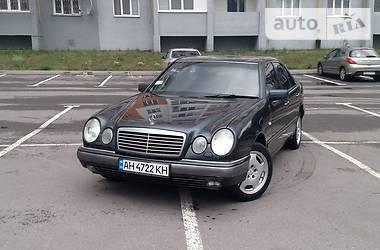 Mercedes-Benz E 280 1997 в Харькове