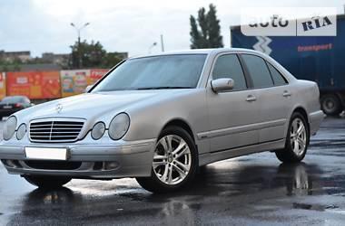 Mercedes-Benz E 280 2002 в Виннице