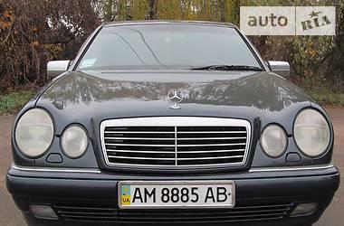 Mercedes-Benz E 280 1997 в Бердичеве