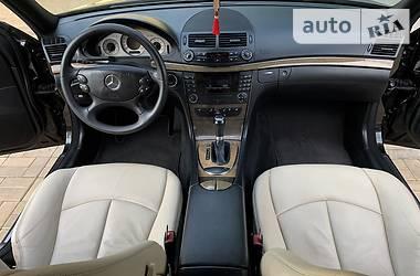 Mercedes-Benz E 280 2009 в Одессе