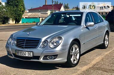 Mercedes-Benz E 280 2008 в Луганске