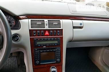 Mercedes-Benz E 280 2001 в Лисичанську