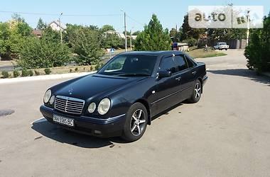 Mercedes-Benz E 280 1998 в Славянске
