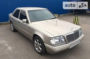 Mercedes-Benz E 280 1994 в Белой Церкви
