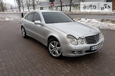 Mercedes-Benz E 280 2006 в Киеве