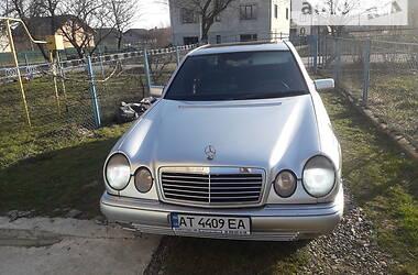 Mercedes-Benz E 280 1996 в Ивано-Франковске