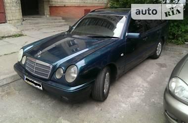 Mercedes-Benz E 290 1998