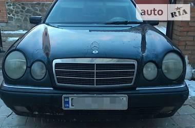 Mercedes-Benz E 290 1996 в Виннице