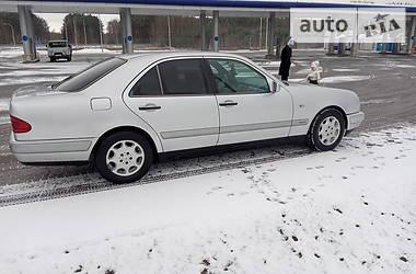 Mercedes-Benz E 290 1997 в Ковеле