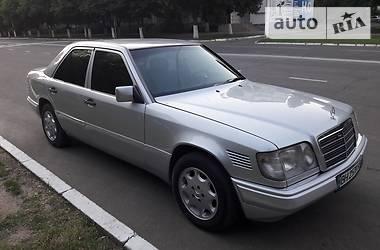 Mercedes-Benz E 300 1992 в Одессе