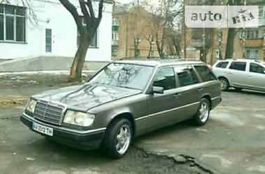 Mercedes-Benz E 300 1992 в Ахтырке