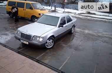 Mercedes-Benz E 300 1995 в Херсоне