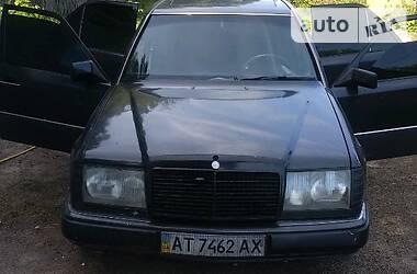 Mercedes-Benz E 300 1991 в Коростене