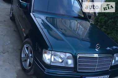 Mercedes-Benz E 300 1995 в Томашполе