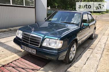 Седан Mercedes-Benz E 300 1995 в Софиевской Борщаговке