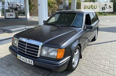 Универсал Mercedes-Benz E 300 1992 в Виннице
