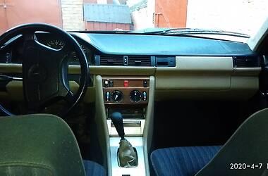 Mercedes-Benz E 300D 1987 в Калиновке