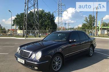 Mercedes-Benz E 320 1999 в Харькове