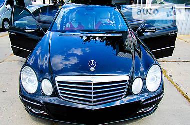 Mercedes-Benz E 320 2007 в Харькове