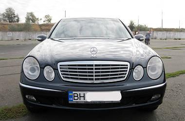Mercedes-Benz E 320 2006 в Одессе