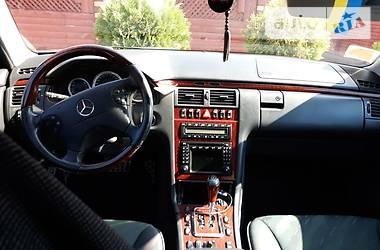 Mercedes-Benz E 320 2000 в Луцке