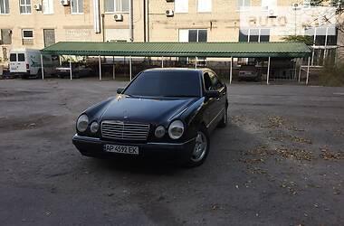 Mercedes-Benz E 320 1997 в Запорожье