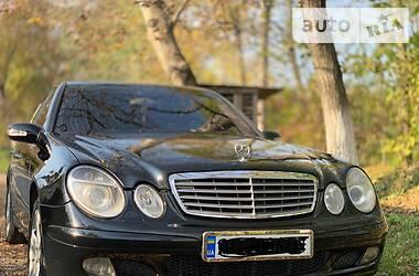 Mercedes-Benz E 320 2003 в Ужгороде