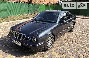 Mercedes-Benz E 320 2001 в Виннице