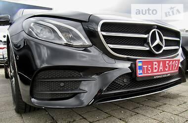 Mercedes-Benz E 350 2019 в Киеве