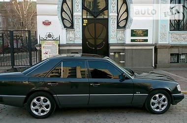 Mercedes-Benz E 420 1993 в Кропивницком