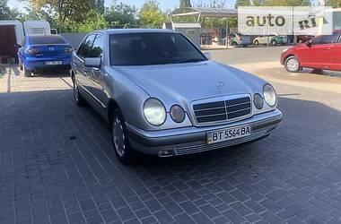 Mercedes-Benz E 420 1997 в Херсоне
