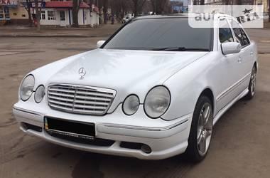Mercedes-Benz E 430 2001 в Кропивницком