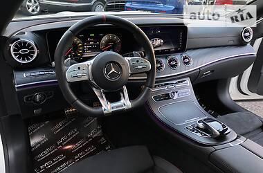 Mercedes-Benz E 53 2018 в Киеве