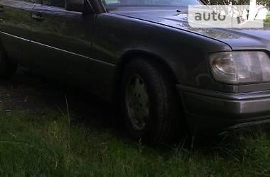 Mercedes-Benz E-Class 1994 в Чернигове