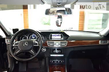 Mercedes-Benz E-Class 2014 в Хмельницком