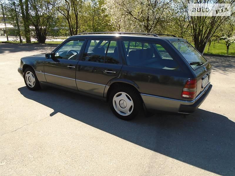 Mercedes-Benz E-Class 1994 в Ровно