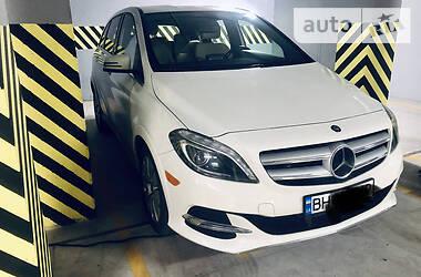 Mercedes-Benz Electric Drive 2014 в Одесі