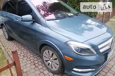 Mercedes-Benz Electric Drive 2014 в Киеве