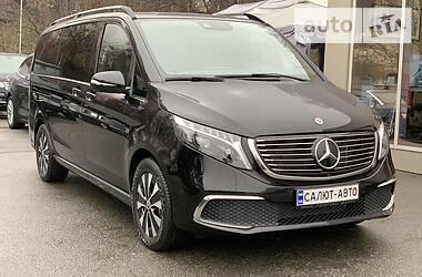 Минивэн Mercedes-Benz EQV 2020 в Киеве