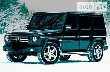 Mercedes-Benz G 320 1998