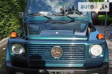 Mercedes-Benz G 350 1995 в Киеве